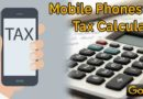 Mobile Phones Tax Calculator Pakistan - Tax & Duties