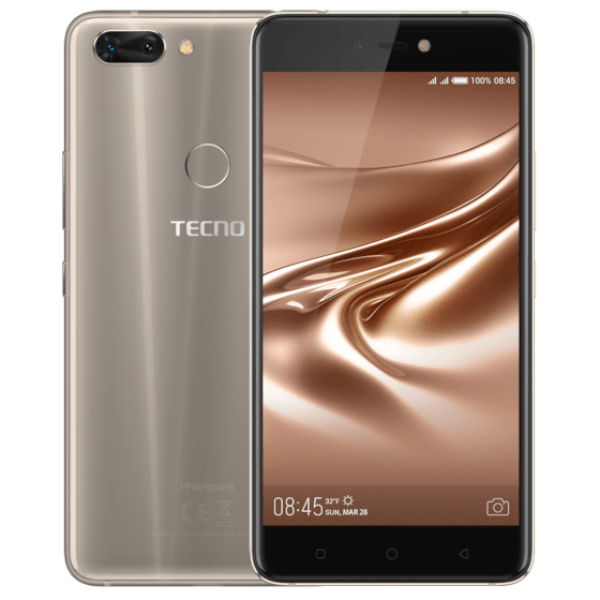 Tecno Phantom 8 plus Price in Pakistan