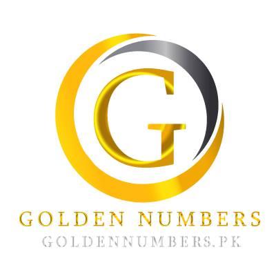 golden numbers logo